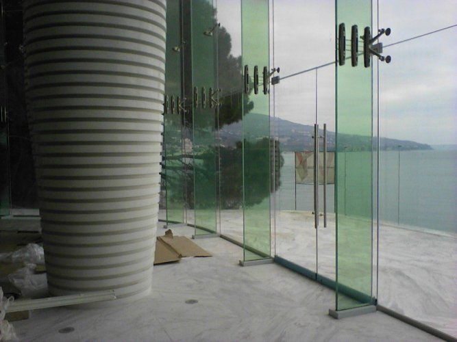 Windows and Sliding Systems